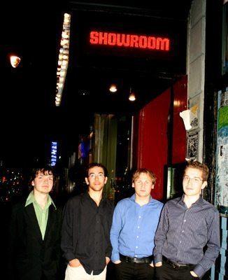 Showroom in Montreal