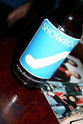 Bière Showroom