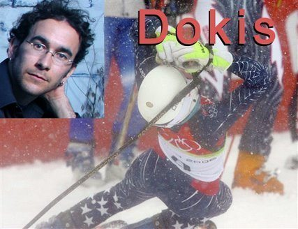 Dokis at the Olympics